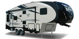 2016 Forest River Sabre Lite 25RL specifications