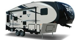 2016 Forest River Sabre Lite 28RL specifications