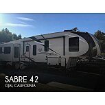 2016 Forest River Sabre for sale 300211635
