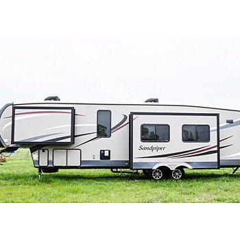 2016 Forest River Sandpiper for sale 300183224