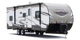 2016 Forest River Wildwood 29QBDS specifications