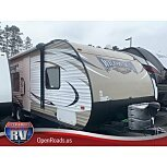 2016 Forest River Wildwood for sale 300220128