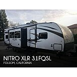 2016 Forest River XLR Nitro for sale 300231854