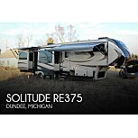 2016 Grand Design Solitude for sale 300249056