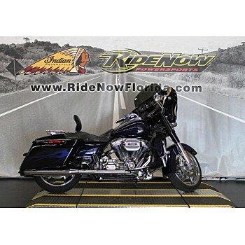 2016 Harley-Davidson CVO for sale 200713205