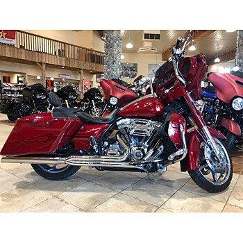 2016 Harley-Davidson CVO for sale 200731891