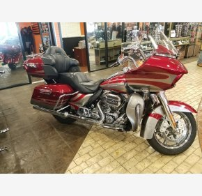 2016 Harley-Davidson CVO for sale 200585350