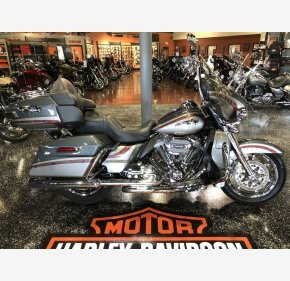 2016 Harley-Davidson CVO for sale 200590739