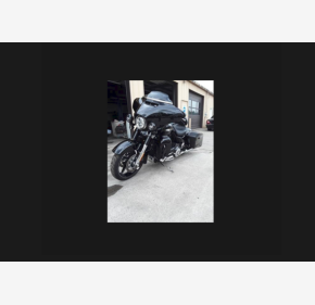 2016 Harley-Davidson CVO for sale 200593582