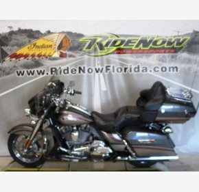 2016 Harley-Davidson CVO for sale 200641759