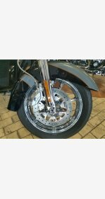 2016 Harley-Davidson CVO for sale 200651851