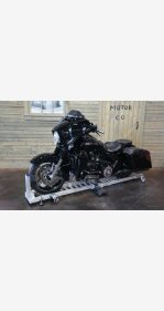 2016 Harley-Davidson CVO for sale 200655609
