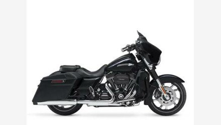 2016 Harley-Davidson CVO for sale 200661907