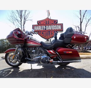 2016 Harley-Davidson CVO for sale 200672208
