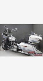 2016 Harley-Davidson CVO for sale 200697680