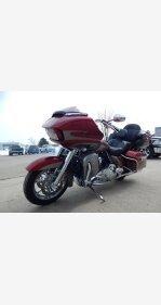 2016 Harley-Davidson CVO for sale 200710685