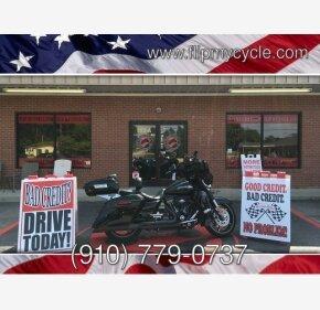 2016 Harley-Davidson CVO for sale 200735179