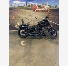 2016 Harley-Davidson CVO for sale 200735451