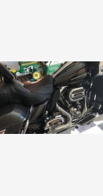 2016 Harley-Davidson CVO for sale 200748118