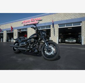 2016 Harley-Davidson CVO for sale 200759687