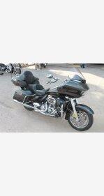 2016 Harley-Davidson CVO for sale 200773147