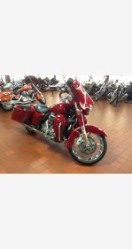 2016 Harley-Davidson CVO for sale 200776187