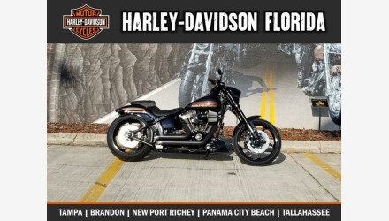 2016 Harley-Davidson CVO for sale 200779036