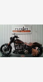 2016 Harley-Davidson CVO for sale 200783003