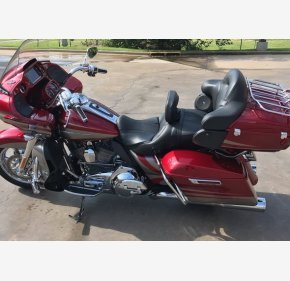 2016 Harley-Davidson CVO for sale 200784956