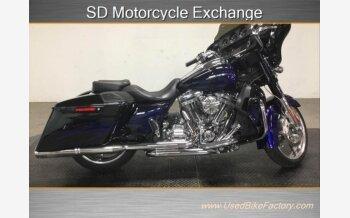 2016 Harley-Davidson CVO for sale 200789930