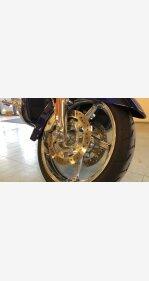2016 Harley-Davidson CVO for sale 200794942