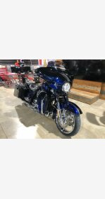 2016 Harley-Davidson CVO for sale 200797740