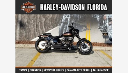 2016 Harley-Davidson CVO for sale 200816251