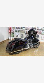 2016 Harley-Davidson CVO for sale 200824371