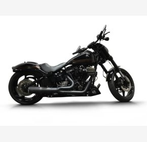 2016 Harley-Davidson CVO for sale 200836391