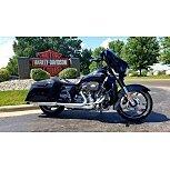 2016 Harley-Davidson CVO for sale 200850984