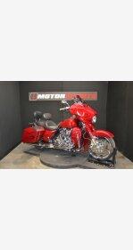 2016 Harley-Davidson CVO for sale 200862169