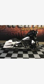 2016 Harley-Davidson CVO for sale 200871073