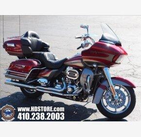 2016 Harley-Davidson CVO for sale 200878634