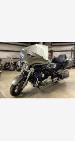 2016 Harley-Davidson CVO for sale 200879020