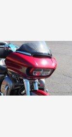 2016 Harley-Davidson CVO for sale 200881812