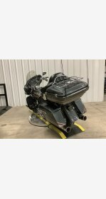 2016 Harley-Davidson CVO for sale 200901438