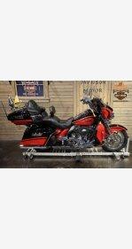2016 Harley-Davidson CVO for sale 200904325