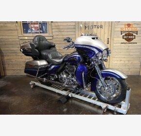 2016 Harley-Davidson CVO for sale 200904988