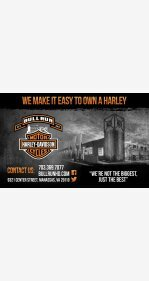 2016 Harley-Davidson CVO for sale 200909132