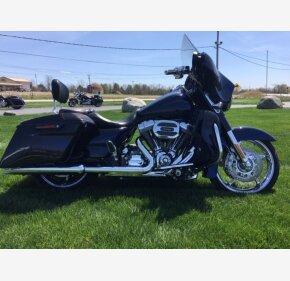 2016 Harley-Davidson CVO for sale 200915048