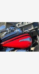 2016 Harley-Davidson CVO for sale 200925512