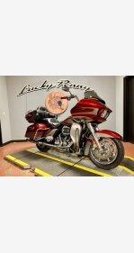 2016 Harley-Davidson CVO for sale 200925838