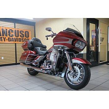 2016 Harley-Davidson CVO for sale 200930273