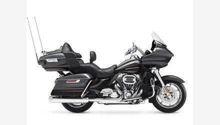 2016 Harley-Davidson CVO for sale 200933657